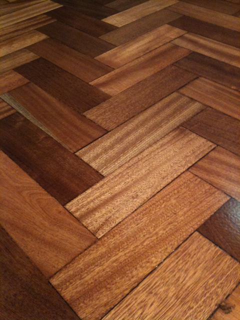 Final Step For Your Wood Floor Process Wood Floor Waxing